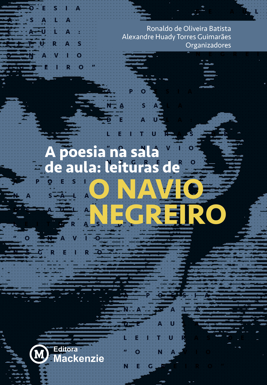 """b0cd914d7 A poesia na sala de aula  leituras de """"O Navio Negreiro"""""""