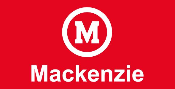 Resultado de imagem para MACKENZIE