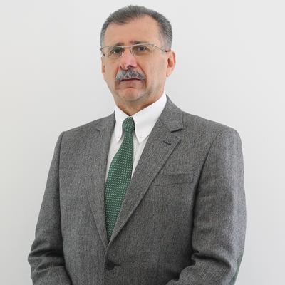 Prof. Dr. Marcos Antonio Franklin
