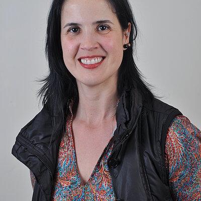 Profa. Ms. Vanessa Aparecida Franco Molina