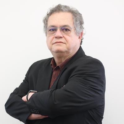 Prof. Dr. Alberto de Medeiros Jr.