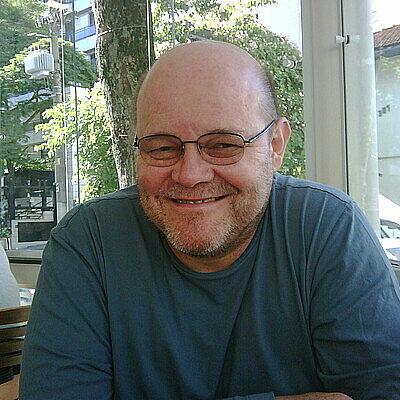 Prof. Dr. Alcides Barrichello