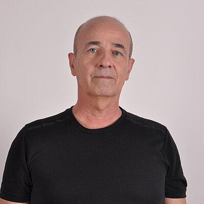 Prof. Dr. Charles C. Vincent