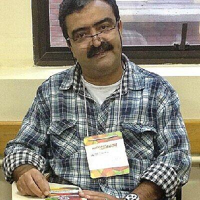 Prof. Me. Walter Pereira Carvalho