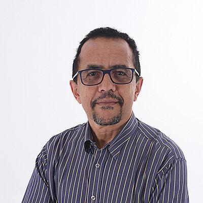 Prof. Dr. João Clemente de Souza Neto
