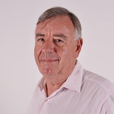 Dr. Vivaldo José Breternitz