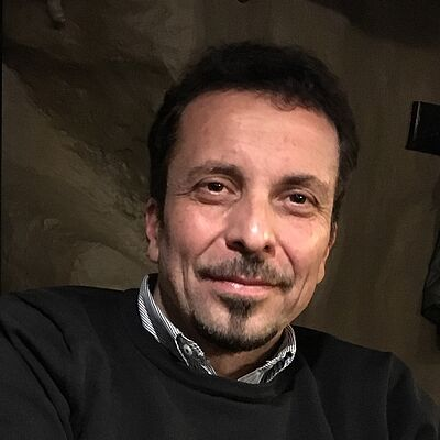 Prof. Dr. Igor Guatelli