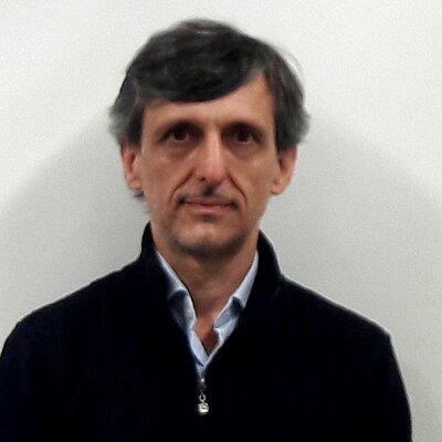 Prof. Dr. Carlos Guillermo Giménez de Castro