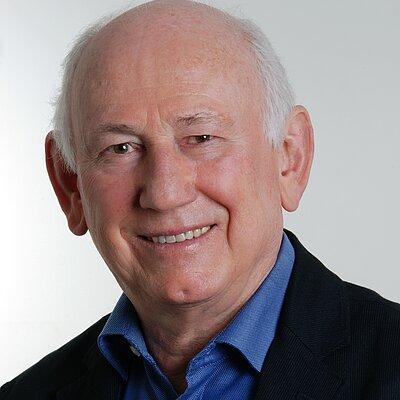 José Gaston Hilgert