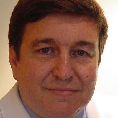 Dr. Jose Celso Ardengh