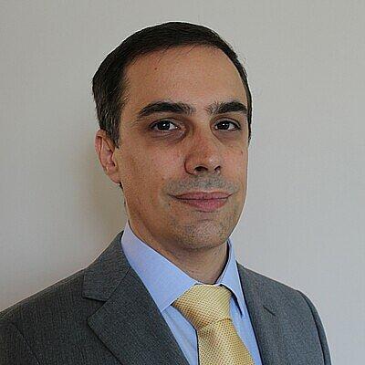 Prof. Dr. Eraldo Genin Fiore