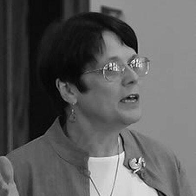 Profª. Dra. Victoria Marsick