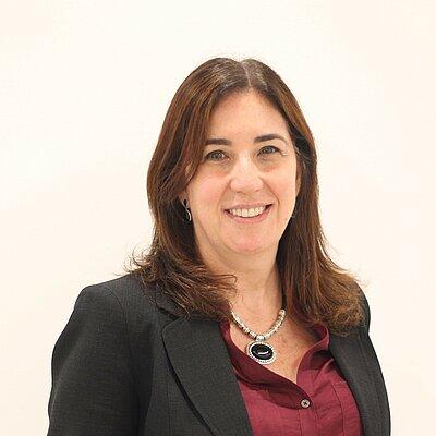 Profa. Dra. Janette Brunstein