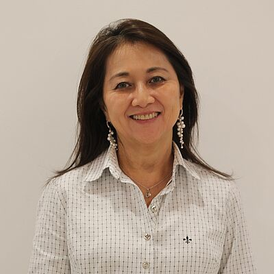 Profa. Dra. Darcy Mitiko Mori Hanashiro