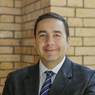 Prof. Dr. Felipe Chiarello de Souza Pinto