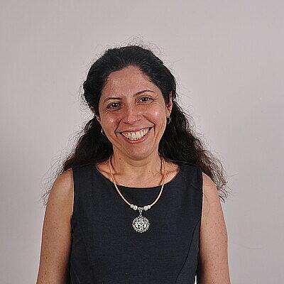 Prof.ª Dra. Rosana dos Santos Jordão