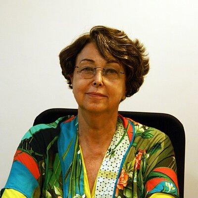 Marisa Philbert Lajolo
