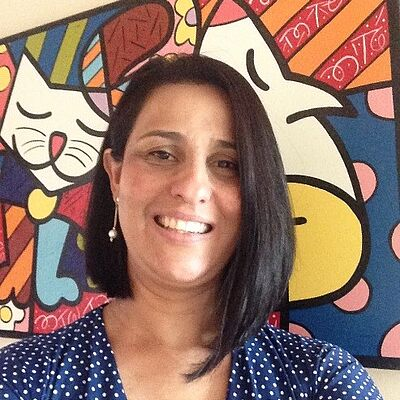 Profa. Dra. Débora da Silva Cardoso da Silva