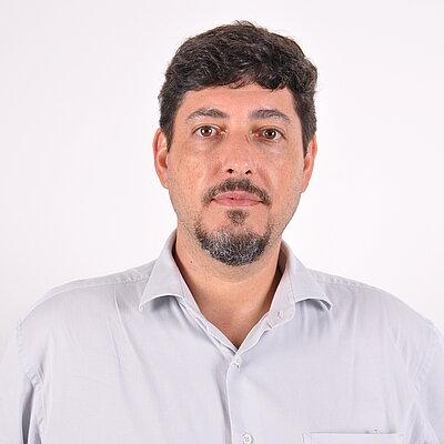 Prof. Dr. Fabio Silva Lopes