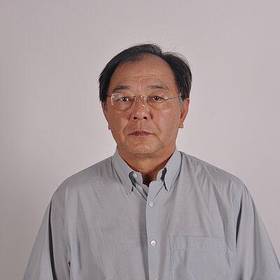 Prof. Dr. Roberto Giro Moori