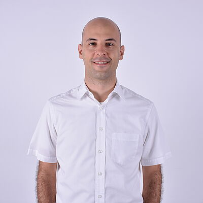 Prof. Ms. Daniel Corsi da Silva