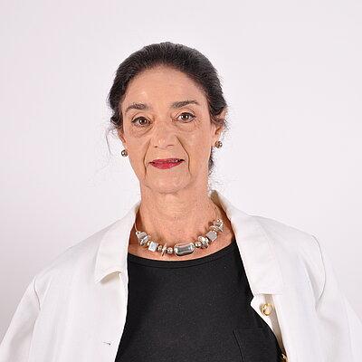 Prof.ª Dra. Yur Maria e Souza Tedesco