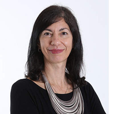 Prof.ª Dr.ª Silvana Maria Blascovi de Assis