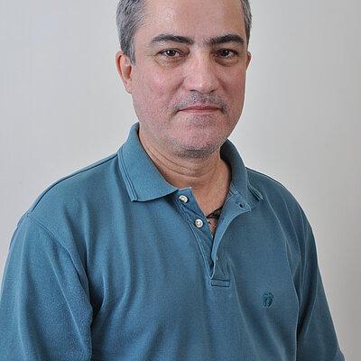 Prof. Ms. Marcio Almeida Ribeiro