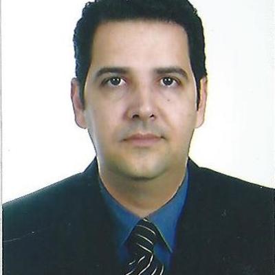 Reginaldo Pereira de Araujo