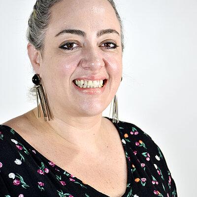 Profa. Dra. Juliana Porto Chacon Humphreys