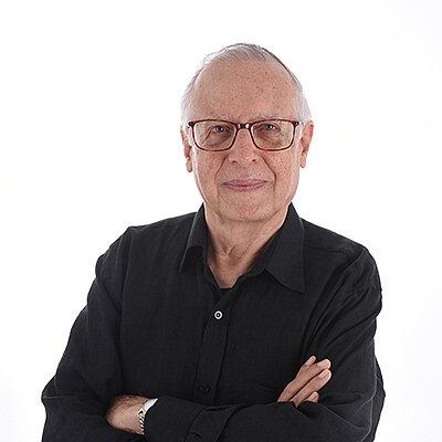 Prof. Dr. Marcel Mendes