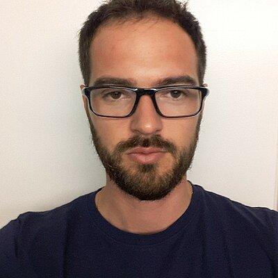 Dr. Alisson Ronieri Cadore
