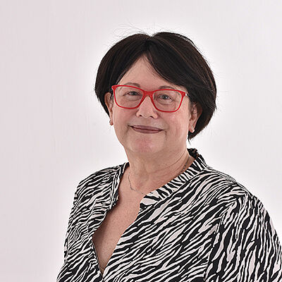 Profa. Dra. Rosangela Patriota Ramos