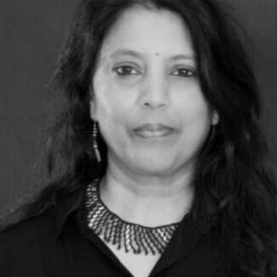Profª Me. Nalini Chitanand