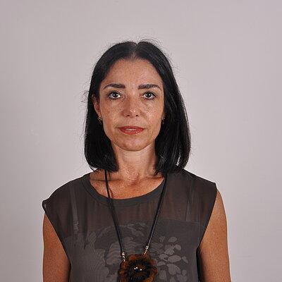 Profª. Ms. Denise Polonio