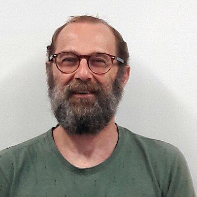 Prof. Dr. Sérgio Szpigel