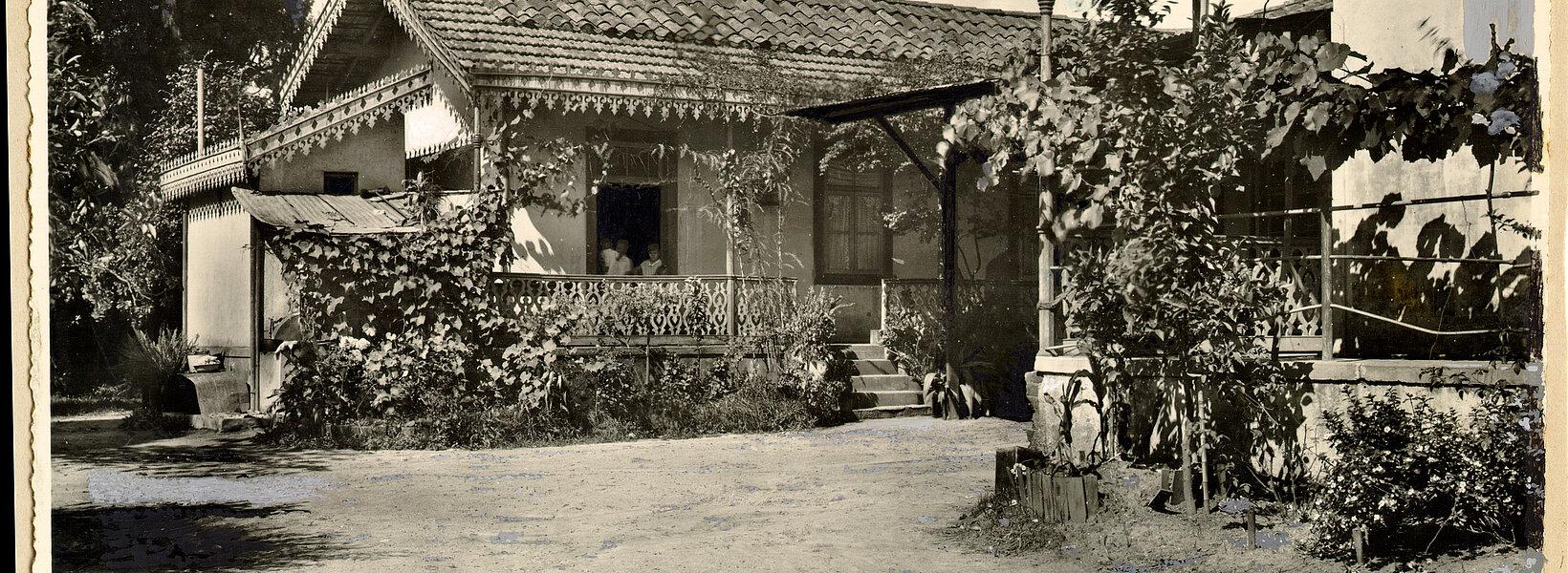 escola americana mackenzie 1870