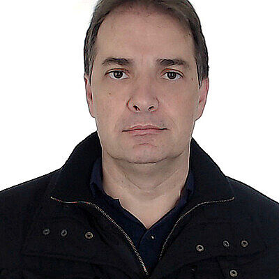 Prof. Me. Marcelino David