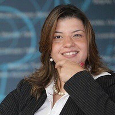 Profa. Ma. Luciana Nogueira Gontijo Amed Ali