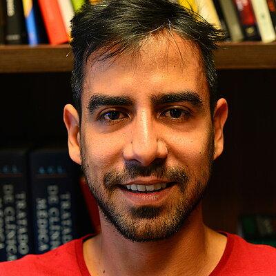 Gabriel Gaudencio Rego