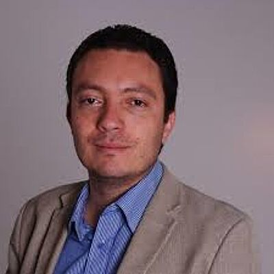 Prof. Dr. Marcos Nepomuceno Duarte