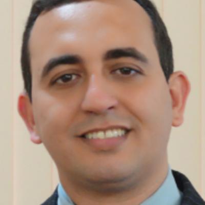 Prof. Me. Fabiano De Almeida Oliveira