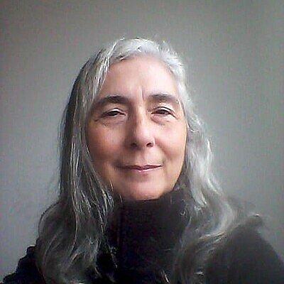 Profa. Ms. Silvia Franco de Oliveira