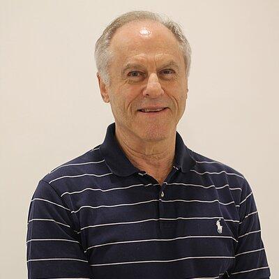 Prof. Dr. Moisés Ari Zilber