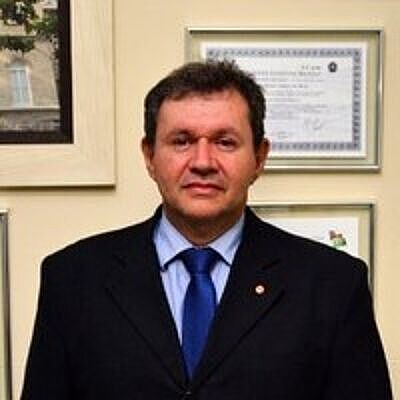 Prof. MSc. Aluísio Monteiro