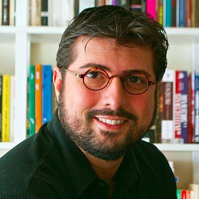Prof. Dr. Jonas Moreira Madureira