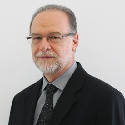 Prof. Dr. Adilson Caldeira