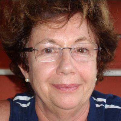 Prof. Dora Fix Ventura