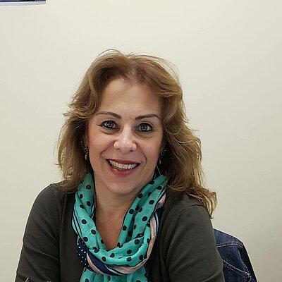 Elaine Cristina Prado dos Santos