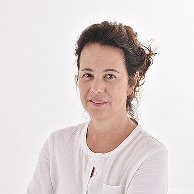 Profa. Dra. Jane Mary Pereira de Almeida